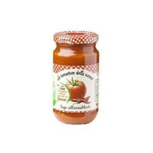 le conserve della nonna Arrabbiata omáčka 190 g