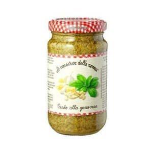 le conserve della nonna Pesto Janov 180 g
