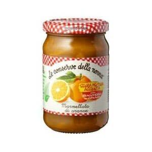 le conserve della nonna Pomerančová marmeláda 350 g