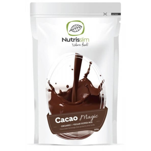 Nutrisslim Cacao Magic BIO 200 g