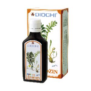 Diochi ESTROZIN - KAPKY 50 ml