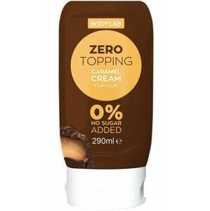 Bodylab Zero Topping Syrup 290 ml
