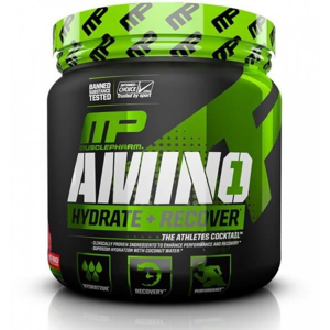 MusclePharm Amino 1 Sport series 426 g