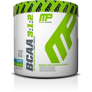 MusclePharm BCAA 3:1:2 215 g