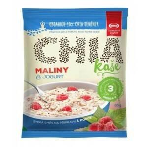 SEMIX Chia kaše maliny a jogurt 65 g