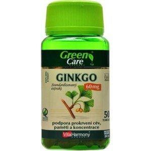 VitaHarmony Ginkgo 60 mg 100 tablet