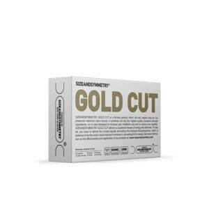 SizeAndSymmetry GOLD CUT 60 kapslí