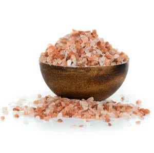 GRIZLY Himalájská sůl hrubá 500 g