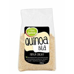 Green Apotheke Quinoa bílá 250 g
