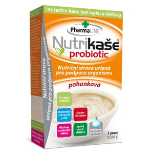 Mogador Nutrikaše probiotic pohanková 180 g