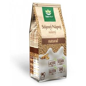 Topnatur Nápoj sójový natural instantní 350 g