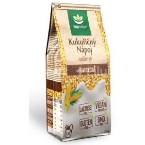 Topnatur Nápoj kukuřičný instantní 350 g