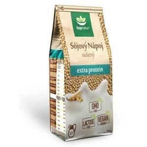 Topnatur Nápoj sójový extra protein instantní 350 g