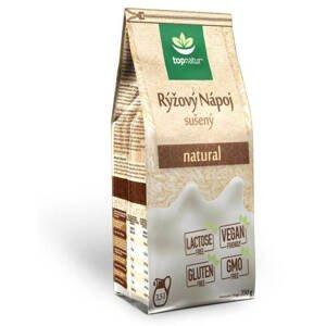 Topnatur Nápoj rýžový instantní natural 350 g