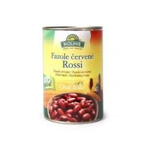 Biolinie Fazole červené Rossi BIO 400 g