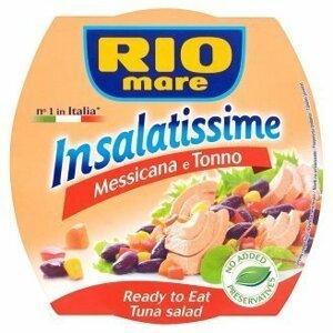 Rio mare Insalatissime Mexico 160 g