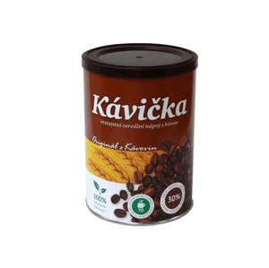 Kávoviny Kávička 130 g