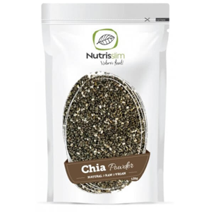 Nutrisslim Chia Powder 125 g