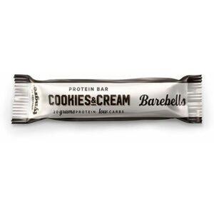 Barebells Protein Bar cookies/cream 55 g