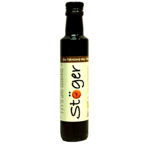 Biopurus Stöger-BIO dýňový olej 250 ml