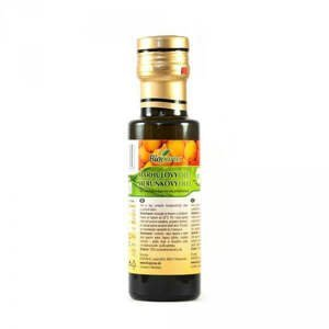Biopurus Meruňkový olej BIO 100ml