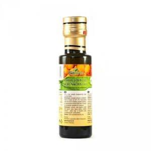 Biopurus Meruňkový olej BIO 250 ml