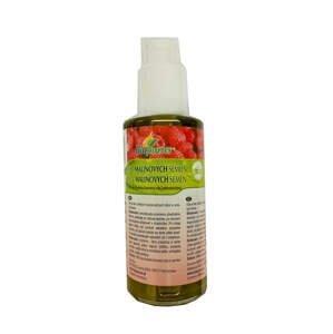 Biopurus Olej z malinových semen BIO 100 ml