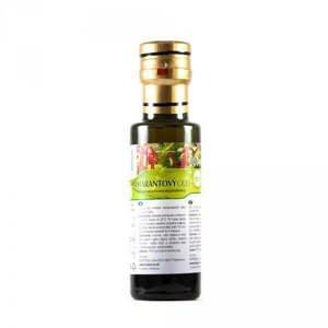 Biopurus Amarantový olej BIO (Macerát) 100 ml