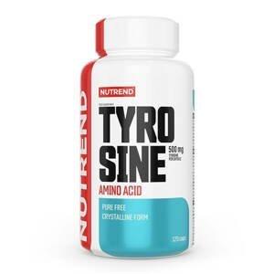 Nutrend Tyrosine 120 kapslí