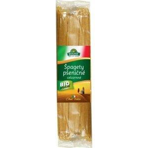 Biolinie Špagety pšeničné celozrnné BIO 500 g
