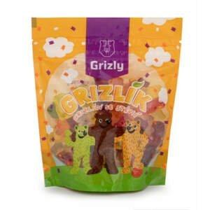 GRIZLY Grizlíci se stévií XXL 250 g