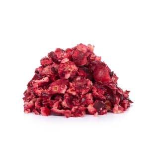 GRIZLY Klikva (brusinka) lyofilizovaná 50 g