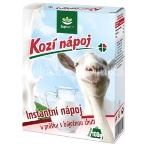 Topnatur Kozí nápoj 100 g