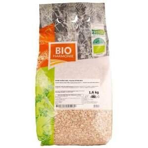 Bioharmonie Žitné vločky BIO 1600 g