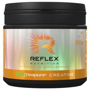 Reflex Nutrition creapure Creatine 250 g