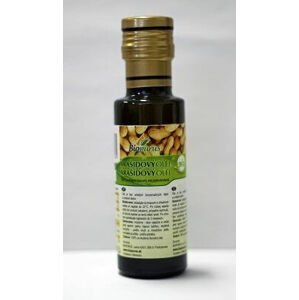 Biopurus Arašídový olej BIO 250 ml
