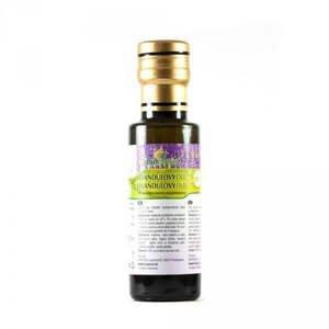 Biopurus Levandulový olej BIO (macerát) 100 ml