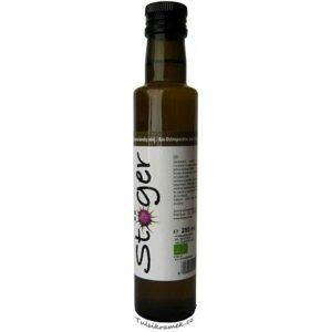 Biopurus Stöger - Ostropestřec olej (bodlákový) BIO 250 ml