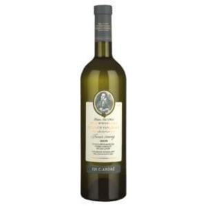 Bílé víno polosladké