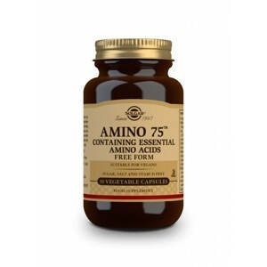 Solgar Amino 75 - aminokyseliny 30 tablet