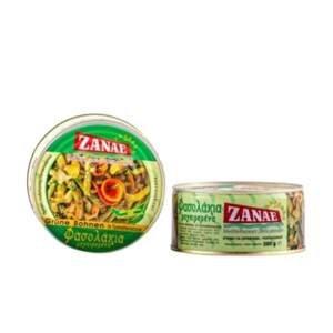 Hermes Fasolakia-fazolové lusky v tomatě 280 g