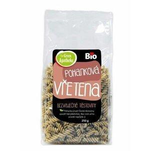 Green Apotheke Vřetena Pohanková 100% bio 250 g