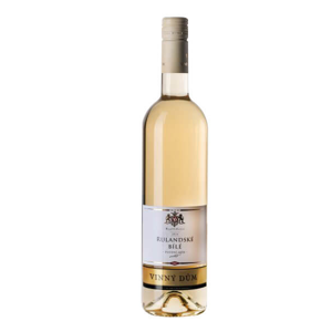 Vinný dům Rulandské bílé 2016 pozdní sběr suché 750 ml