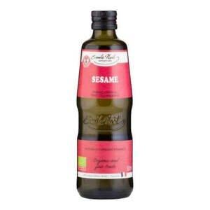 EMILE NOËL Olej sezamový fair trade BIO 500 ml