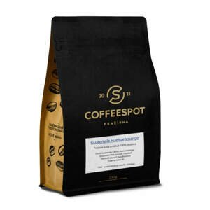 Coffeespot Guatemala Huehuetenango 250 g