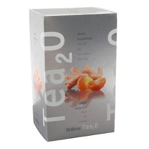 Biogena Tea2O Zázvor - Mandarinka 20 x 2,5 g