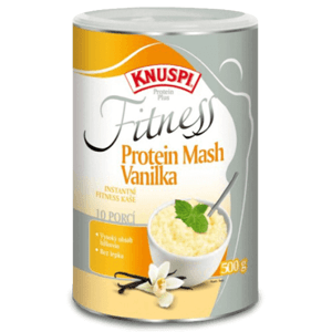 Knuspi Proteinová kaše vanilková 500 g