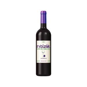 Rybízák Rybízové víno 750 ml