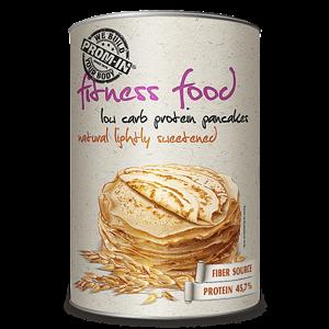 Prom-IN Proteinové palačinky - lehce slazené