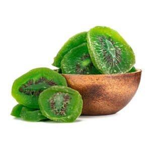 GRIZLY Kiwi sušené proslazené 250 g